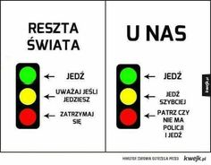 I always check for police before I run a yellow light Funny As Hell, Wtf Funny, Hilarious, Funny Humour, Funny Art, Be Like Bro, Polish Memes, Weekend Humor, Funny Mems