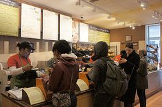 Panera hopes its 'pay-what-you-can' café model causes a chain reaction for good among other big brands.