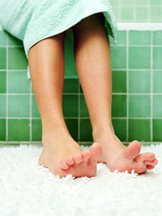 11 Tips for Good Diabetes Foot Care