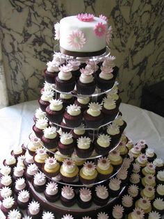 My Photo Album Wedding Cakes Photos on WeddingWire___ Cards for different kinds or all one kind____JP.