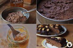 Kuchařka ze Svatojánu: JABLEČNÝ DORT Cereal, Pudding, Breakfast, Food, Diet, Morning Coffee, Custard Pudding, Essen, Puddings