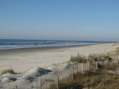 Ocean Isle Beach, NC - a great time with family and friends