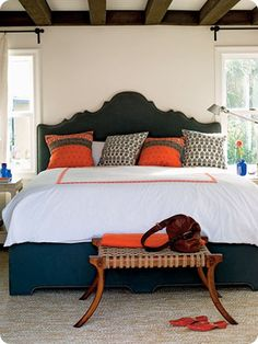 this color scheme is making me so happy right now and it's the one I intend on using in the boys' room.
