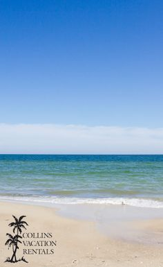 Beaches in the St. George Island, Florida Plantation!  The weather is gorgeous in April. #vacation #spring #break #beach