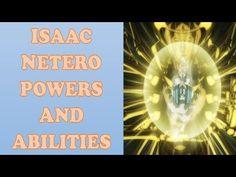 Isaac Netero - Nen Powers and Abilities (HUNTER X HUNTER)