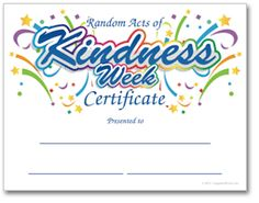 172 Best Random Acts Of Kindness Images On Pinterest School