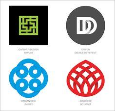 2017年、ロゴデザインのトレンド