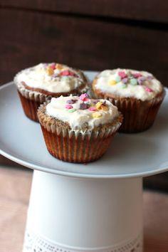 Gyémánt Konyha: Diétás cupcake, avagy a citromos mákos kedvenc