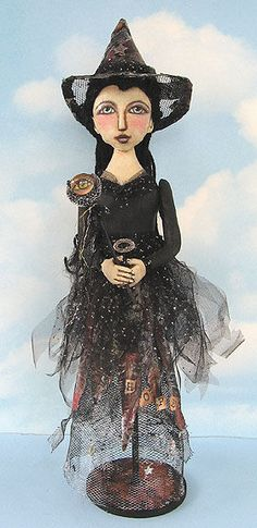 Cloth Doll Patterns by Susan Barmore