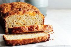 Apple Cheddar Quick Bread (tested and rated, very yummy, I'll be baking this again for sure!)