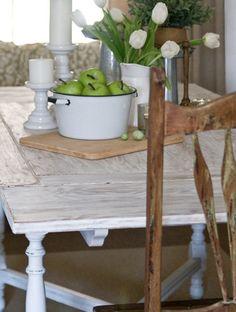 Table Centerpieces Design