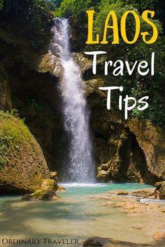 In-Depth Laos Travel Guide