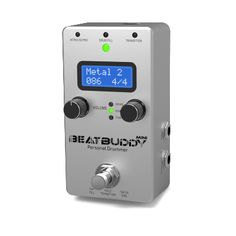 Enter to win a BeatBuddy Mini (Value $199) from Singular Sound!