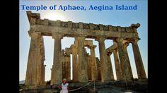 Saronic Gulf Tour, Greece 9/9/13: Poros, Hydra & Aegina Islands (+playlist)