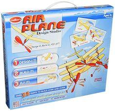 Guillow's Airplane Design Studio Model Kit Guillow
