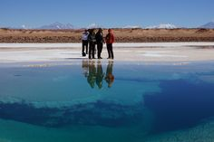 #travel around #Argentina #Chile & #Bolivia #visiting the #amazing high plateau #saltflats #lakes #towns #landscapes https://goo.gl/wsHarF