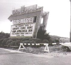 110 Drive Inn beieve it or not been here!!