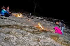 The eternal burning flames of Chimaera. Traveling, Outdoor Decor, Viajes, Trips, Travel