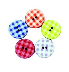 boutons vichy les coupons de saint pierre