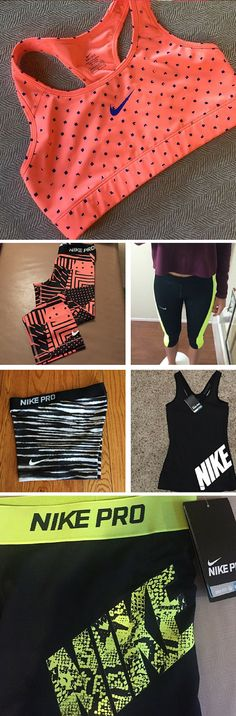 Shop leggings, sports bra, shorts and other workout gear at up to 70% off! Click image to install free app now. Poshmark is featured in The New York Times & Good Morning America. Don't miss out on the sale!