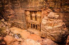 12Monumentos históricos cuyos misterios aún nohan sido descifrados