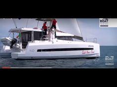 [ITA] BALI 4.0 e R30 De Cesari - Review - The Boat Show