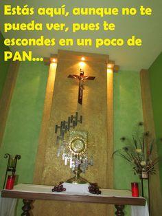 Oratorio del Noviciado...