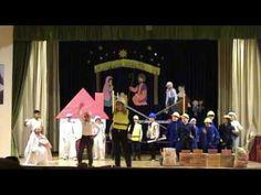 Villancico de los Albañiles 3º de Primaria 2011 - YouTube