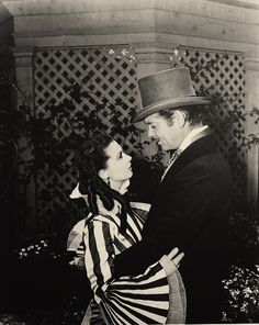 I love GWTW and R. Butler!