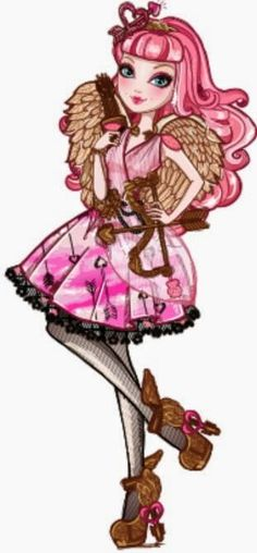Ca Cupid