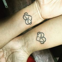 Best Friend Tattoos Friend Tattoos Design Tattoos And Tattoo - 30 amazing couple tattoos that will make you look twice