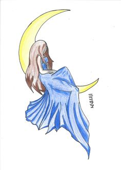Doncella lunar