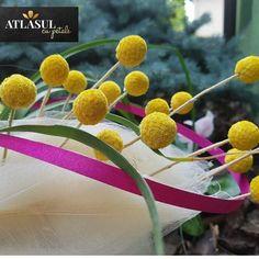 Aranjament floral corporate