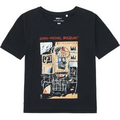 28 Best Purchases images   Basquiat, Mens tshirts, Jean