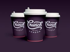 The Crunch Coffee by Jacob Nielsen