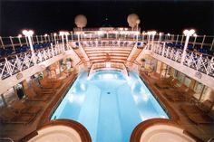 Princess Cruises #cruise #shiplife