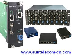 FTTH GEPON