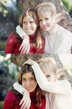Her real-life daughter Carrie Fisher is also an actress. Description from pinterest.com. I searched for this on bing.com/images