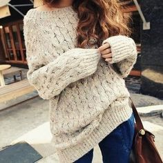 Comfy Sweaters | My Style | Pinterest