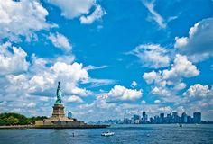 Escapada neoyorkina · National Geographic en español. · Grandes Viajes: Estatua de la Libertad