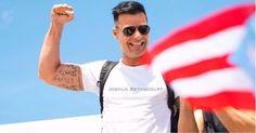 Ricky Martin realiza otra donación para los afectados en Puerto Rico #Farándula #ayuda #donaciones #HuracánMaría #PuertoRico