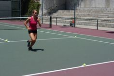Drills | Tennis Workout