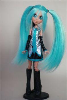 Direct • Instagram Monster High Crafts, Monster High Dolls, Howleen Wolf, Princess Zelda, Disney Princess, Instagram, Disney Princes, Disney Princesses