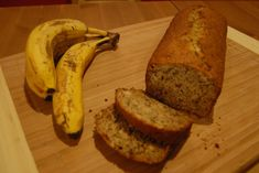 Easy Banana Bread from Domesticated-Engi. Make Banana Bread, Banana Bread Recipes, Cooking Bread, Almond Flour Recipes, Love Food, Breakfast Recipes, Engineer, Yummy Food, Favorite Recipes