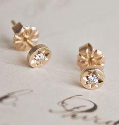Gypsy Spark Earrings