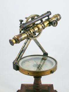 Surveying Antiques