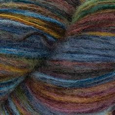 TRANQUILITY YARN - Product Details