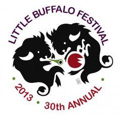 Little Buffalo Festival  October 5, 2013  noon - dusk  Newport, PA