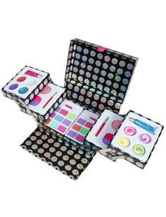 Heart Zebra Blockbuster Makeup Kit | Girls Beauty Beauty, Room & Gifts | Shop Justice
