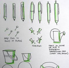 Icon Practice for Scribing   von PB Hastings
